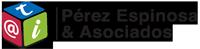 Pérez Espinosa & Asociados Logo